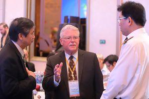 Cần hợp tác thực chất giải quyết tranh chấp Biển Đông