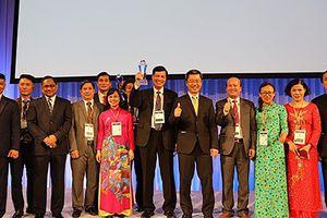 Việt Nam giành 4 giải thưởng quốc tế về công nghệ thông tin