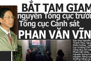 Sức khỏe ông Phan Văn Vĩnh, Nguyễn Thanh Hóa trước ngày ra tòa thế nào?