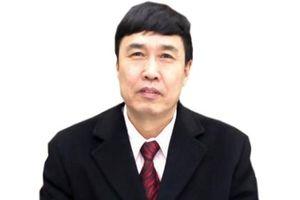 Tạm giam ông Lê Bạch Hồng, nguyên Tổng giám đốc Bảo hiểm xã hội Việt Nam