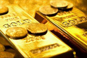 Giá vàng trong ngày hôm nay (9-11) tiếp tục giảm sâu