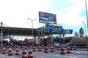 Xử lý triệt để khiếu nại, bức xúc liên quan đến dự án BOT giao thông