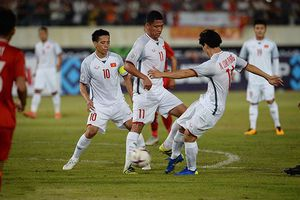 Người hâm mộ nói gì về chiến thắng của tuyển Việt Nam?
