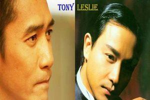 3 'cặp đôi vàng' kinh điển của nền điện ảnh Hồng Kông - Họ là ai?