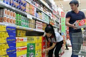 Sẽ tăng thuế tiêu thụ đặc biệt với rượu bia