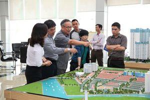 FDI của lĩnh vực bất động sản đạt gần 6 tỷ USD trong 10 tháng