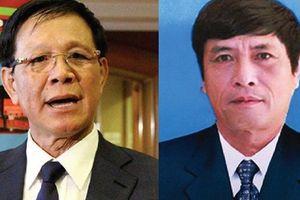 Tin pháp luật số 107: Trục trặc cáo trạng vụ Phan Văn Vĩnh, Phan Sào Nam