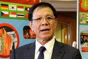 Điều gì đang chờ đợi ông Phan Văn Vĩnh?