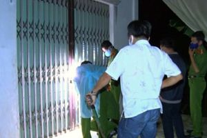 Hà Giang: Giết vợ vì không muốn ly hôn