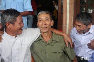 Hà Tĩnh: Sau 25 năm báo tử, liệt sĩ đột ngột trở về nhờ Facebook