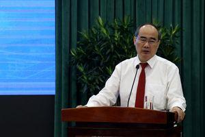 Phó Chủ tịch TP.HCM: Đánh giá cán bộ không tốt thì 'bằng mặt không bằng lòng'