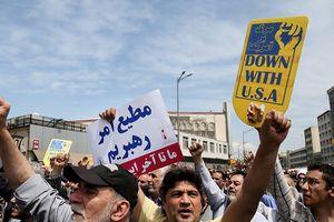 Ngoại trưởng Mỹ: Iran phải quyết định nếu 'muốn người dân có cái để ăn'