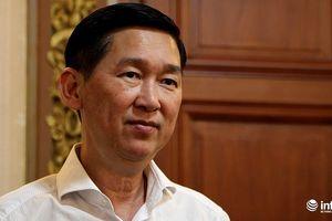Phó Chủ tịch TP.HCM: Giải quyết sai sẽ đề nghị chủ tịch quận... 'lên đường'!