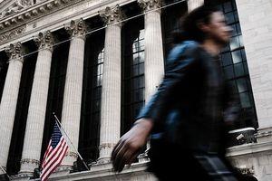 Chứng khoán Mỹ biến động trái chiều sau tuyên bố chính sách của Fed