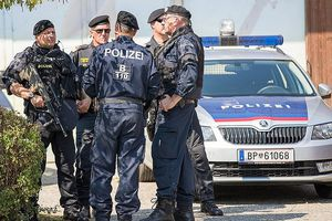 Áo nghi một sĩ quan quân đội làm gián điệp cho Nga trong nhiều thập kỷ