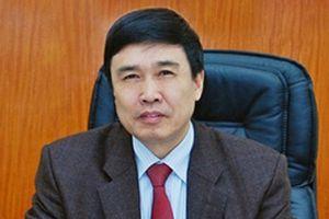 Bắt tạm giam nguyên Tổng Giám đốc Bảo hiểm xã hội Việt Nam