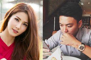 Diễm My 9x chia tay người yêu thiếu gia để bắt đầu cuộc tình mới với bạn trai cũ Á hậu Huyền My?