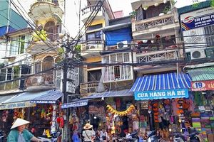 'Street Life Hanoi': Khám phá Hà Nội từ một góc nhìn của CNN