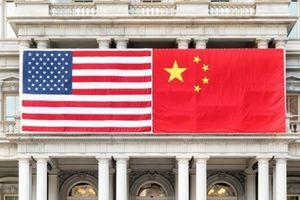 Những nội dung chính trong Đối thoại Ngoại giao và An ninh Mỹ-Trung