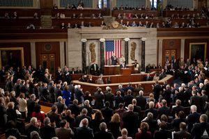Chính sách đối ngoại Mỹ thay đổi ra sao khi đảng Dân chủ kiểm soát Hạ viện?
