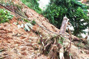 Cảnh báo lũ quét, sạt lở đất ngập úng cục bộ ở tỉnh Hà Tĩnh