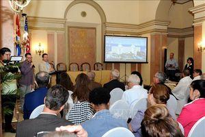 Hạ nghị sĩ Mỹ khẳng định tiềm năng thương mại nông nghiệp với Cuba