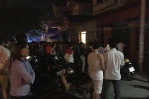 Khởi tố vụ án làm 1 người chết, 1 người trọng thương ở Hưng Yên