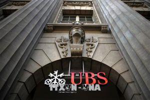 Một ngân hàng Thụy Sĩ bị khởi kiện vì gian lận trong bán chứng khoán