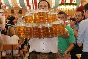 Phòng, chống tác hại của rượu, bia ở Đức - Bài 1: Một nét văn hóa