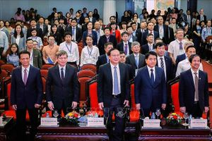 Diễn đàn Hà Nội 2018: Đồng hành cùng Chính phủ giải quyết các vấn đề toàn cầu