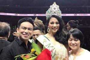 Bác sĩ Chiêm Quốc Thái lên tiếng trước tin đồn trực tiếp 'dao kéo' cho tân Hoa hậu Trái đất Phương Khánh