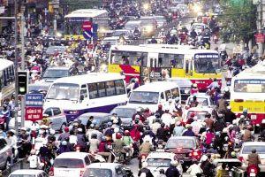 Hà Nội sẽ thu phí vào nội đô với phương tiện nào?