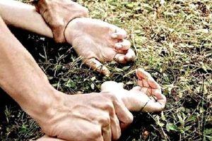 Vĩnh Phúc: Xét xử trai làng hiếp dâm người phụ nữ ngoại quốc giữa đồng vắng