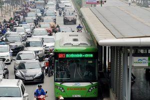 'Quả bóng' trách nhiệm khi buýt nhanh BRT 'thất bại' thuộc về ai?
