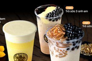 Thương hiệu trà sữa TocoToco: Từ một cửa hàng nhỏ đến hệ thống hơn 200 điểm bán trong nước và thế giới