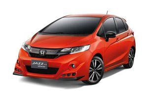 Bảng giá ôtô Honda tháng 11/2018: Thêm 2 lựa chọn mới