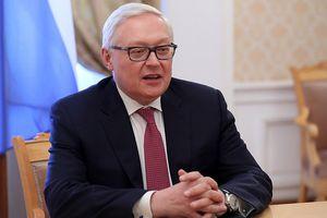 Nga 'phản pháo' việc Mỹ áp đặt lệnh trừng phạt mới vì Crimea và Donbass