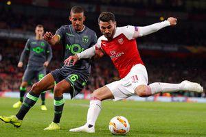 Arsenal, Chelsea chính thức giành vé dự vòng 1/16 Europa League