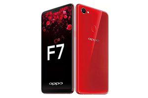 Bảng giá điện thoại Oppo tháng 11/2018: 4 sản phẩm giảm giá