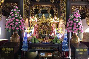 Công văn 489/UB-VX1 về quản lý hòm công đức của UBND tỉnh Quảng Ninh: Từ một góc nhìn!