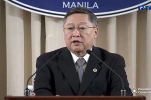 Philippines: Xem xét thay thế 650 nhân viên Cục Hải quan