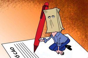 'Dự báo' một số vướng mắc về thẩm quyền giải quyết tố cáo