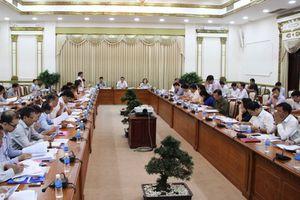 TP Hồ Chí Minh: Xem xét giải quyết hơn 17.300 hồ sơ nhà, đất tồn đọng