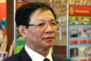 Bị ngã tại bệnh viện, ông Phan Văn Vĩnh vẫn mong hầu tòa