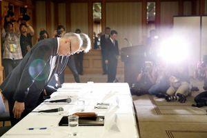 Trường đại học Nhật nhận sinh viên nữ sau bê bối nghiêm trọng