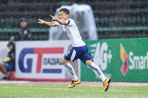 Sốc với lý do 'Messi Lào' không được thi đấu ở trận gặp ĐTVN