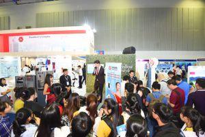 VietWater 2018: Taiwan Excellence góp phần vào thành tựu công nghệ ngành nước