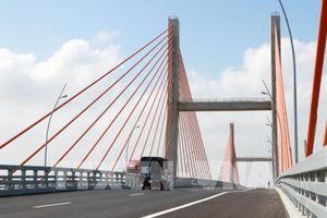 Sự cố cầu Bạch Đằng sẽ được xử lý theo lộ trình