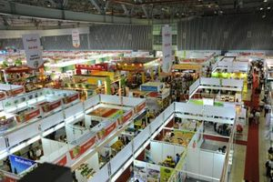 Sắp diễn ra Triển lãm Vietnam Foodexpo 2018