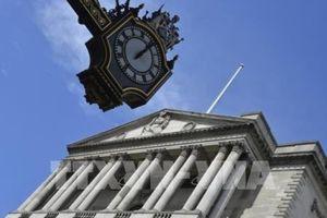 Kinh tế Anh ước tăng 0,6% trong quý III/2018
